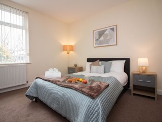 Diamond - Highfield Lodge - Sheffield