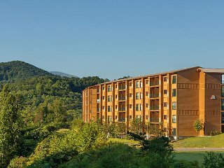 Smokey Mountains, Excellent Location