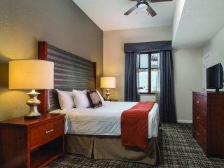Legacy Golf Resort - Two Bedroom Condominium WVR