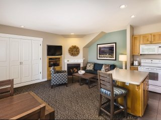 WorldMark Windsor - One Bedroom Condo WVR