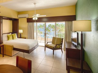 Elysian Beach Resort - Studio Suite WVR
