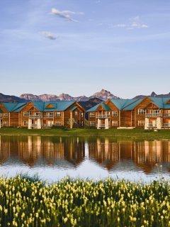 Wyndham Vacation Resort Pagosa activities
