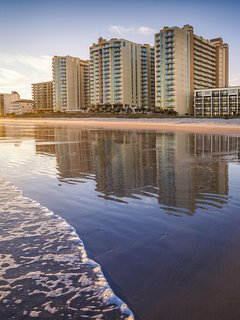 Wyndham Vacation Resort Ocean Boulevard property