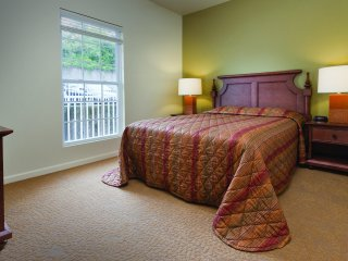 WorldMark Lake of the Ozarks - Three Bedroom Condo WVR