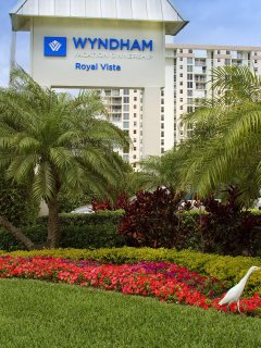 Wyndham Vacation Resort Royal Vista property