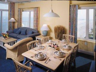 Wyndham SeaWatch Plantation - Three Bedroom WVR