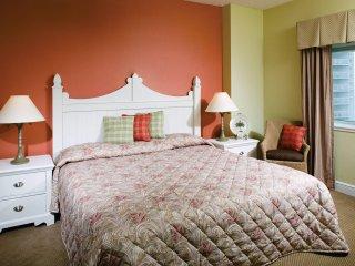 Wyndham SeaWatch Plantation - Two Bedroom WVR