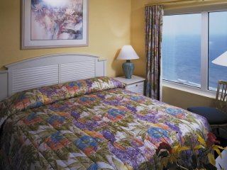 Wyndham SeaWatch Plantation - One Bedroom WVR