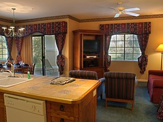 Legacy Golf Resort - Studio Suite WVR