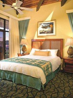 Wyndham Ka Eo Kai Bedroom