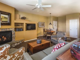 WorldMark Bison Ranch - Two Bedroom Condo WVR