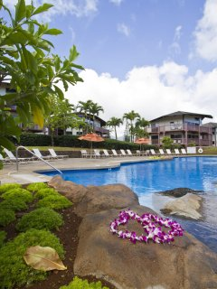 Wyndham Ka Eo Kai Outdoor Pool