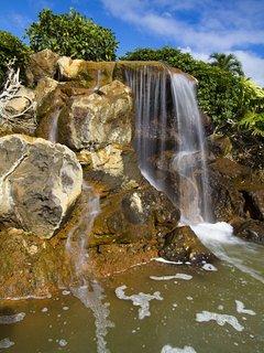 Wyndham Ka Eo Kai pool