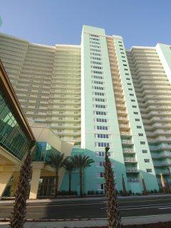 Wyndham Vacation Resort Panama City Beach property