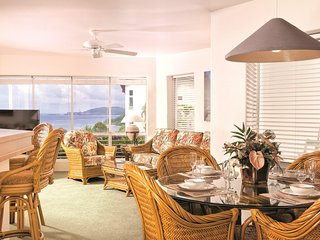 Kauai, HI: 2 BR Oceanfront Suite with Full Kitchen; Resort Amenities, Free WiFi