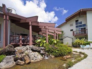 Kauai, HI: 2 BR Oceanfront Suite with Full Kitchen; Resort Amenities, Free WiFi