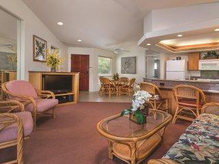 USA vacation rental in Hawaii, Princeville HI