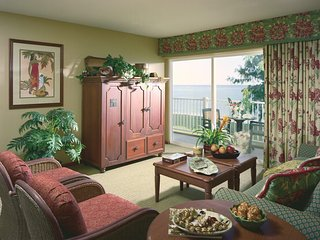 Kauai Coast Resort at the Beachboy - One Bedroom WVR
