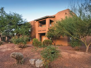 WorldMark Rancho Vistoso - Studio Condo WVR
