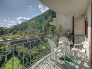 Residence Le Cristal - Nant Blanc 4