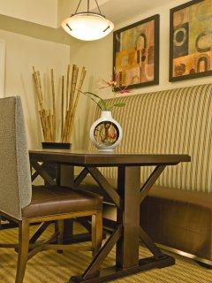 Wyndham Vacation Resorts Great Smokies Lodge dining area