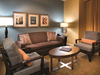 Wyndham Vacation Resorts At National Harbor - One Bedroom Condo WVR