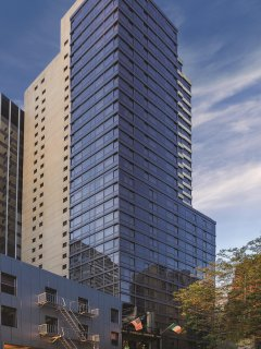 Wyndham Midtown 45 At New York City property