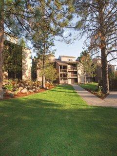 WorldMark Bend Seventh Mountain Resort property