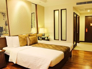 ***** Star Apartments Chiang Mai City