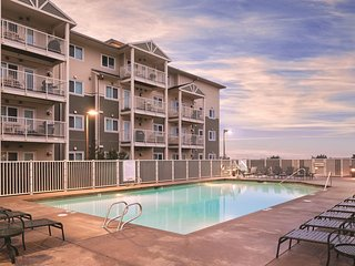 WorldMark Long Beach - One Bedroom Suite WVR