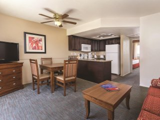 Havasu Dunes Resort - One Bedroom WVR