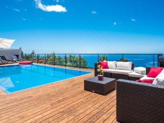 Villa Prazeres - New!