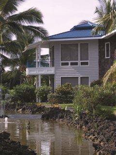 Wyndham Mauna Loa Village property