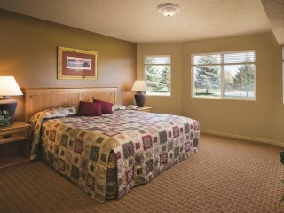 WorldMark Bear Lake - Two Bedroom Condo WVR