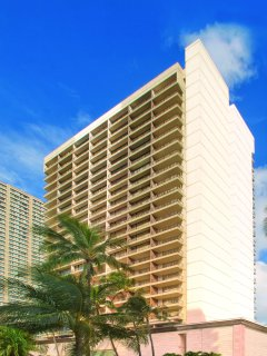 Wyndham Vacation Resorts Royal Garden at Waikiki property