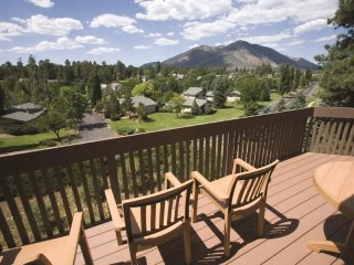 Wyndham Flagstaff - One Bedroom Condo WVR