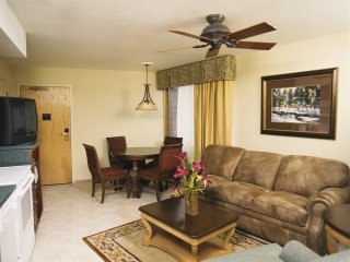 Wyndham Durango - One Bedroom Condo WVR