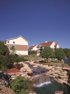 Wyndham Mountain Vista property