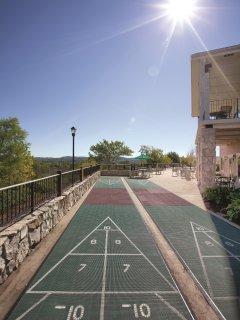 Wyndham Mountain Vista sports