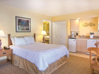 Wyndham Branson at The Falls - Studio Suite WVR