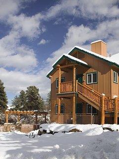 WorldMark Estes Park property