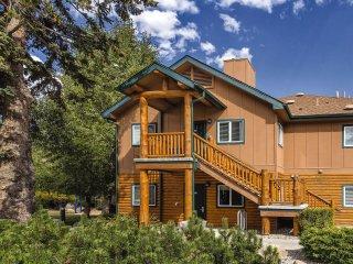 WorldMark Estes Park - Two Bedroom Condo WVR