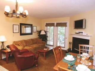 Stunning & Scenic 1BR w/ Resort Pool and Close to Ski Area