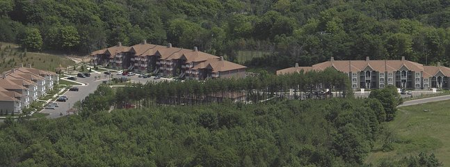 Carriage Ridge Resort property