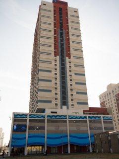 Wyndham Skyline Tower property