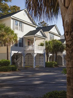 Wyndham Ocean Ridge Accommodations - One Bedroom WVR