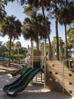 Wyndham Ocean Ridge Accommodations playground