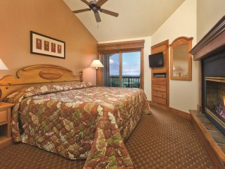 WorldMark Galena - One Bedroom Condo WVR