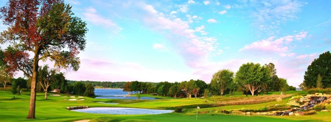 WorldMark Grand Lake golf