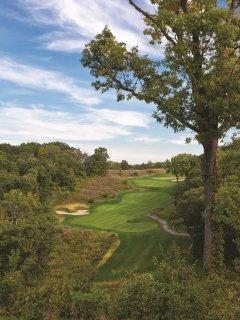 WorldMark Galena golf